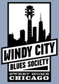 Windy City Blues ad